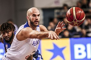 null Nick Calathes (GRE)