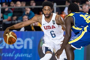 6 Larry Drew Ii (USA)