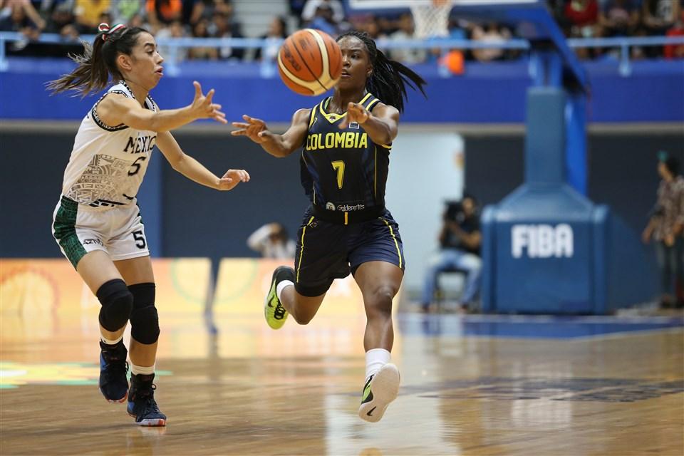 Caicedo    Luchamos para mejorar la imagen del baloncesto colombiano ... 18ce3543350e8