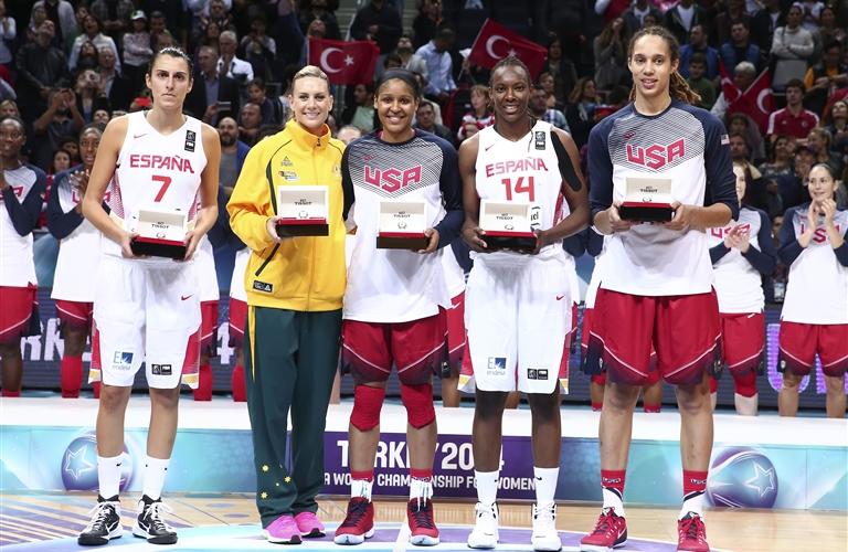 FIBA World Championship for Women 2014 - FIBA.basketball 92f9f1e25a7cf
