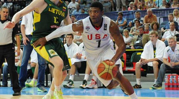 USA - 2016 Rio 2016 - Olympic Basketball Tournament (Men