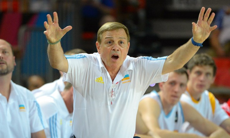 Fratello named USA's Head Coach for start of FIBA AmeriCup 2021 Qualifiers