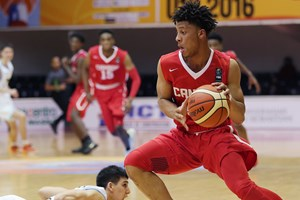 5 Lindell Wigginton (CAN)