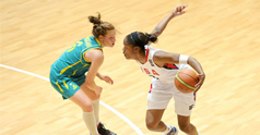 FIBA U17 World Championship for Women