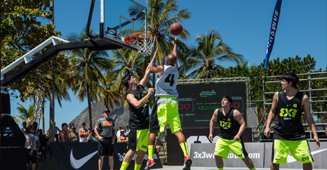 FIBA 3x3 World Tour