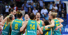 FIBA Oceania Championship for Women