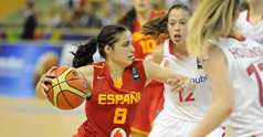 FIBA U19 Women's World Championship